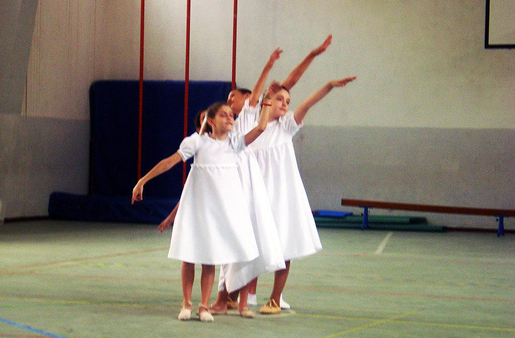 Patrizia Lo Sciuto progetto scuola