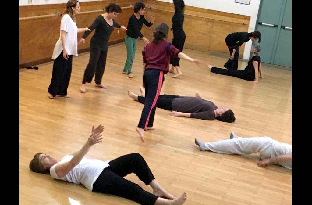 Dance coaching Wellness